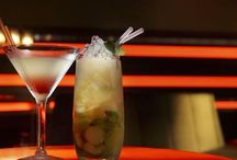 Dining at Sofitel Gold Coast / A range of dining options are available on site at Sofitel Gold Coast.