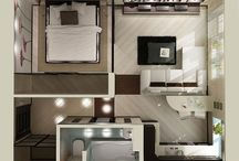 Cottages/granny flats