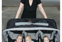 Trinitots / Babies!