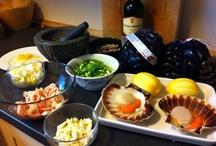 Gastronomy & Mixology