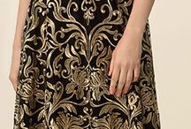 Fashion - Baroque