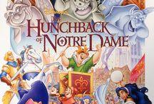 the Hunchback of Notre-Dame / le Bossu de Notre-Dame