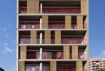 Arquitetura - Edificios