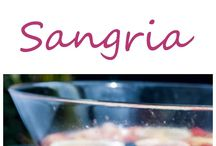 Salute! Sangria Recipes for your inner Italian!