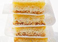 Yummy Desserts / by Kristin Spruiell