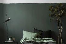 • Interior Green
