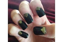Nails / Every style of nails and designs to help you look beautiful