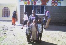 Mwanga Home For Children