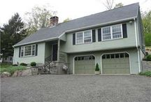 MY LISTINGS / Real Estate properties for sale in New Haven and Fairfield Counties CT.