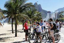Rio de Janeiro / Rio de Janeiro - Bike Tours -