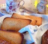 BISCUITS / Petits biscuits