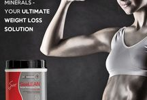 ULTIMATE BODY SCULPTING CHALLENGE / Whether you're looking to lose weight, build muscle or tone and sculpt, Sisel has the most complete and comprehensive collection of products available taking all the guess-work out of getting fit and feeling fabulous.