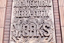 Architectural Elements of New York