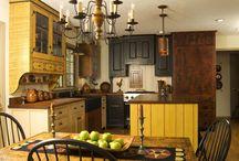 Workshops Kitchens  / by David Smith