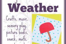 Schooling weather