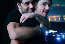 Axwell/\Ingrosso :3 <33