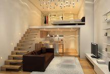 Nosso loft