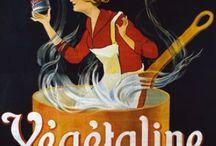 Ads - Food / by Sharon Watson