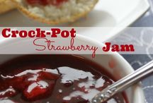 canning crockpots And cracked snacks