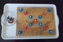 My Montessori handmade materials