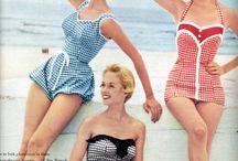 costume anni 50