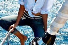 Nautical Shoot