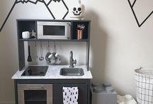Keukentje Florian