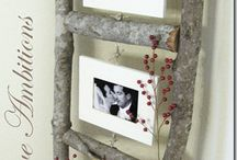Wall Hangings & Picture Frames