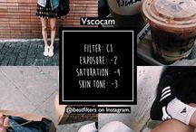Instagram theme