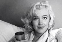 Just say Marilyn...