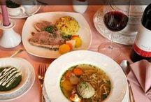 Gourmet / Leckereien und Feinschmecker-Tipps
