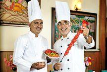 Noori India Restaurant / Noori India is easily Koh Samui's best Indian restaurant, bringing together Indian and Mughalai favorites.