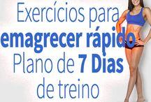 Exercícios fits