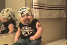 Super funny Dad parenting fails / Dads are super cool and fun to be with, and they have their very own unique parenting style.