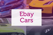 eBay Cars / A selection of the most weird or wonderful cars that are or have been available on Ebay.
