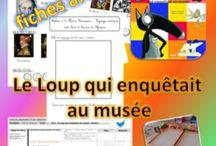 Loup CE2