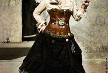 Steampunk / by Elizabeth Montgomery