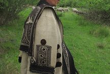 Traditional Hungary / Clothing and scenes traditional to the Hungarian regions