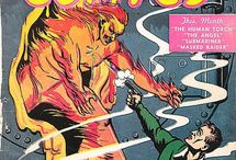 Famous Firsts / Famous first issues and first appearances / by GCD Grand Comics Database