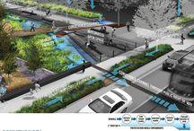 Grönblå infrastruktur