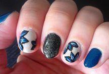 Adriana`s nail art