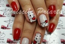 Nail Art Beauty