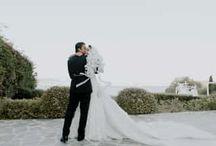 Dream Destination Wedding at the Athens Riviera