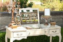 Guestbook Table Wedding