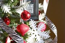 Jingle bell time, it's a swell time / Christmas decor and inspiration
