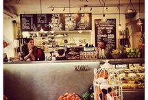 Cafe / Design