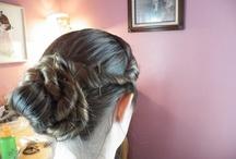 Civil War Hairstyles / Hairstyle