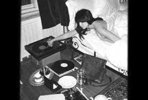 { music } / Music, sounds & beats, No words - just music :)