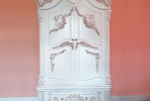 Armoire Amore / by Debbie Howard