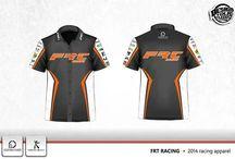 racing apparell